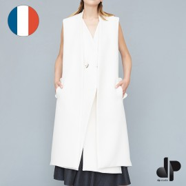 Sewing pattern DP Studio Sleeveless coat and gilet - Le 800