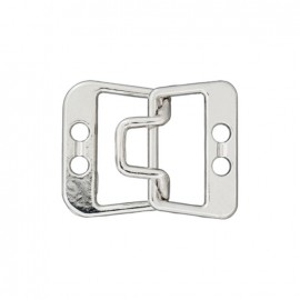 Armand Metal clasp - silver
