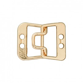 Armand Metal clasp - gold