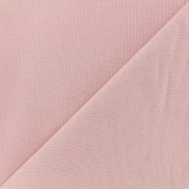 Vintage Twill Cotton Fabric - pink x 10cm