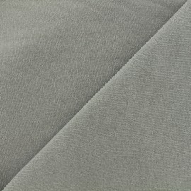 Vintage Twill Cotton Fabric - grey x 10cm