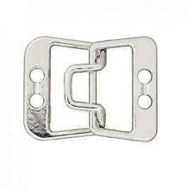 Anatole Metal clasp - silver