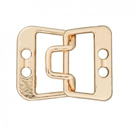 Anatole Metal clasp - gold