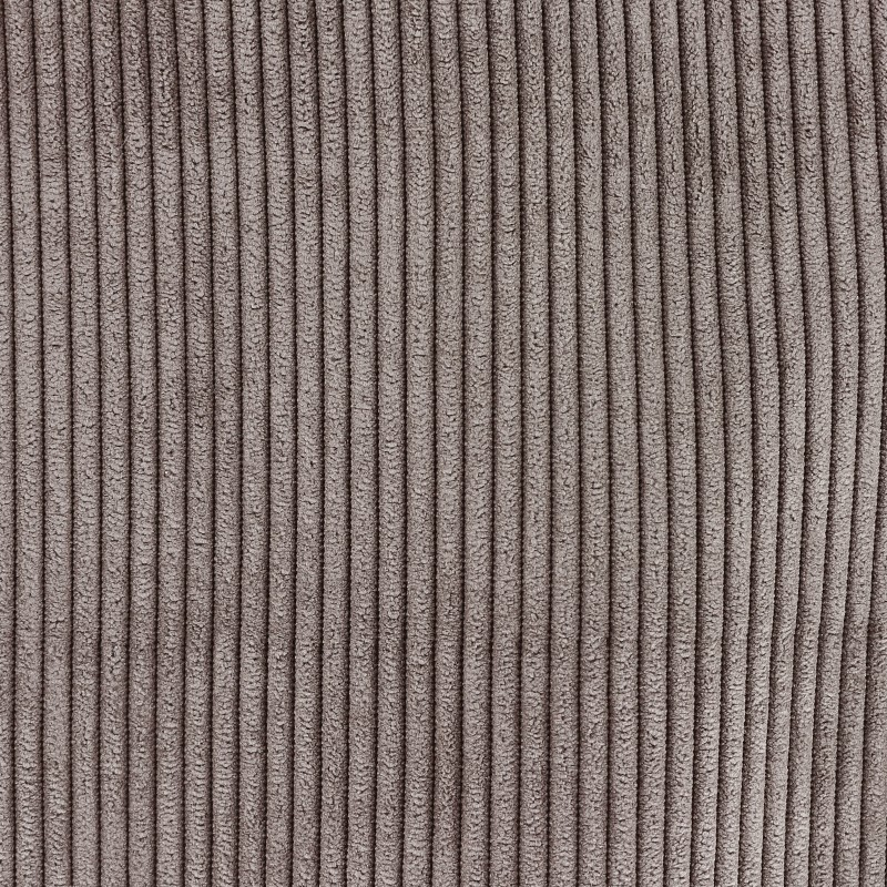 Lisboa corduroy fabric brown x 10cm for Corduroy fabric