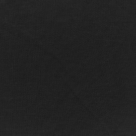 Douceur Modal jersey fabric - black x 10cm