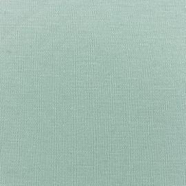 Tissu jersey Modal Douceur - amandier x 10cm