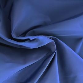 Tissu toile parachute Angela - bleu x 10cm