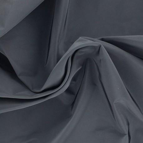 Tissu toile parachute Angela - gris x 10cm