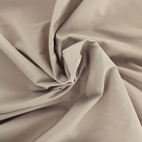 Tissu toile parachute Angela - sable x 10cm