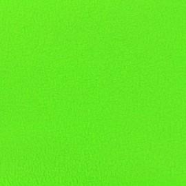 Tissu Softshell Fluo - vert x 10cm