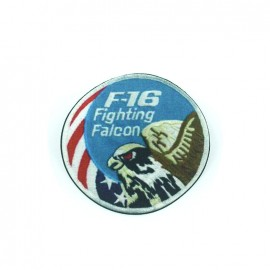 Thermocollant Air Force - falcon
