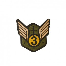 Thermocollant Air Force - ailes