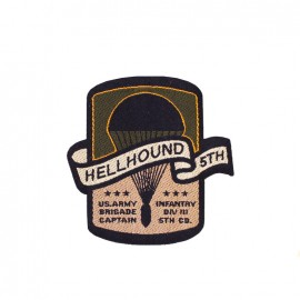 Thermocollant Air Force - hellhound