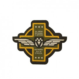 Thermocollant Air Force - brigade