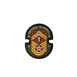 Thermocollant Air Force - no fear