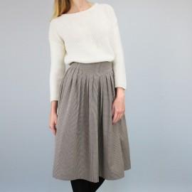 Sewing pattern République du Chiffon Skirt - Ella