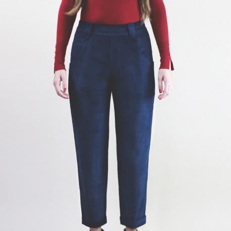 Sewing pattern République du Chiffon Trousers - Diego