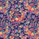 Tissu Liberty - Tatum J  x 10cm