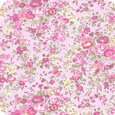 Liberty fabric - Tatum L x 10cm