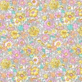 Tissu Liberty - Amelie B  x 10cm