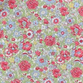 Tissu Liberty - Amelie E  x 10cm