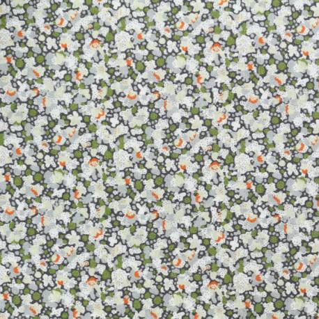 Tissu Liberty - Pepper E x 10cm