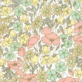 Liberty fabric - Poppy and Daisy B x 10cm