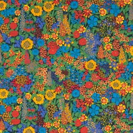 Liberty fabric - Ciara D x 10cm