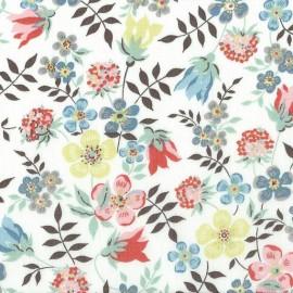Liberty fabric - Edenham W x 10cm