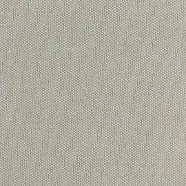 Tissu toile Alberta grande largeur (280cm) -  naturel x 10cm