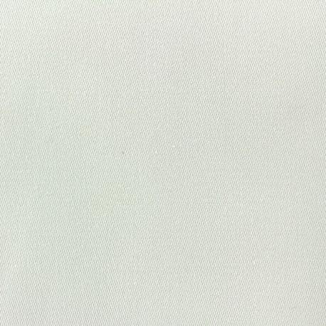 Duna Polyester Fabric - ecru x 10cm