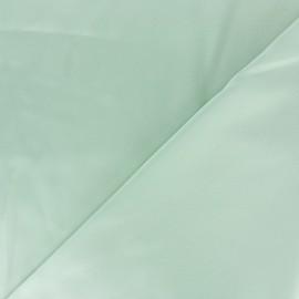 Duchesse Satin Fabric - seagreen x 10cm