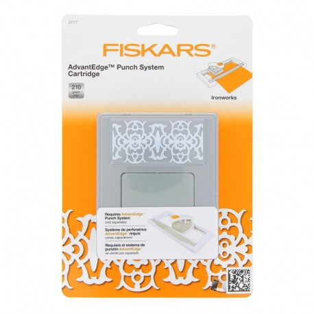 Cartouche AdvantEdge Ferronnerie - Fiskars