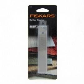 Lames Cutter 18 mm X10 - Fiskars