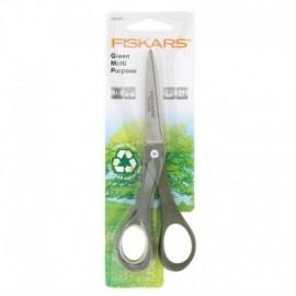 Recycled buro universal 18 cm - Fiskars scissors