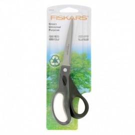 Recycled buro universal 21 cm - Fiskars scissors