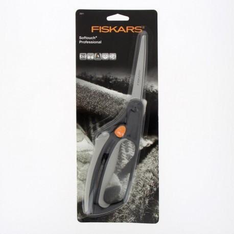 Ciseaux Fiskars 26 cm - force/confort - Fiskars