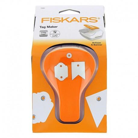 Tag Maker - Banner & mirror - Fiskars