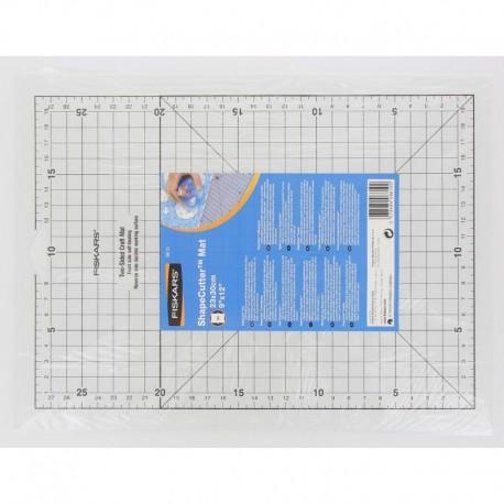 Tapis ShapeCutter  A4 - 23x30 cm - Fiskars