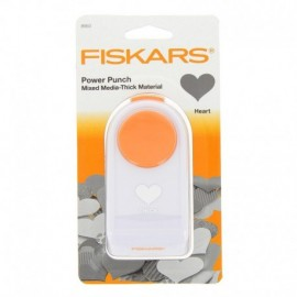 "Power Punch 1 ""heart - Fiskars"