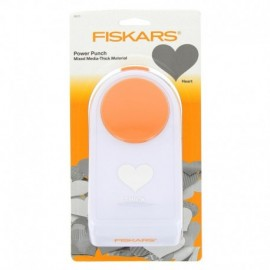 "Power Punch 2 ""heart - Fiskars"
