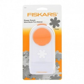"Power Punch 1.5 ""flower - Fiskars"