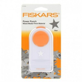 "Power Punch 1 ""Star - Fiskars"