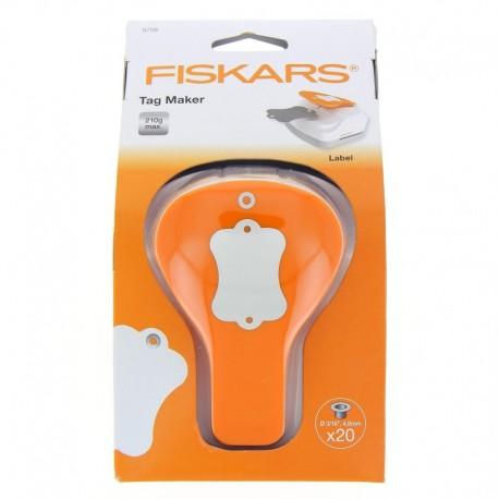Machine étiquette Tag Maker - Label - Fiskars