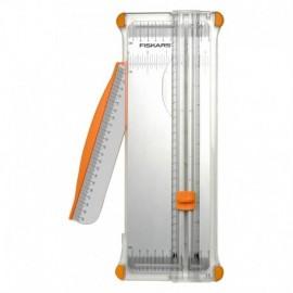 Laptop 30 cm - A4 - Fiskars cutter