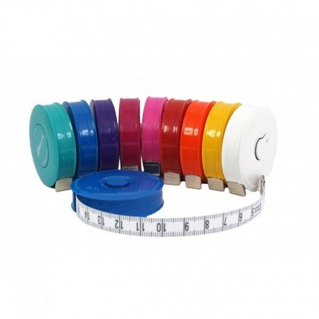 Centimètre rétractable 1.50 mètre - Rollfix