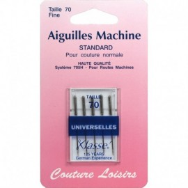 Universal X 5 - 70/10 - recreation sewing machine needles