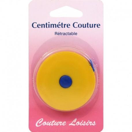 Retractable 150 cm - sewing hobbies centimetre