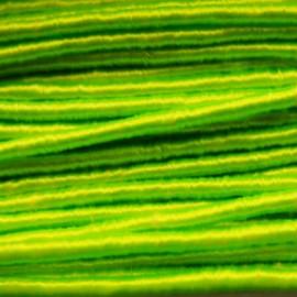 Cordon 1mm Fluo Vert