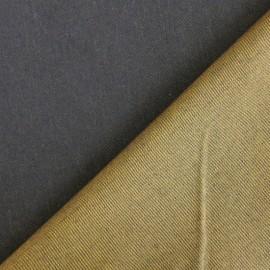 Autumn Jeans fabric - black x 10cm